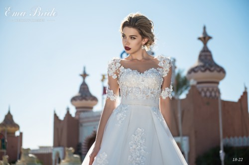 Wedding dress 18-22 wholesale